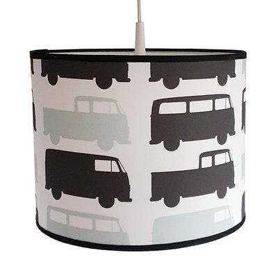 Hanglamp Bussen kinderkamer