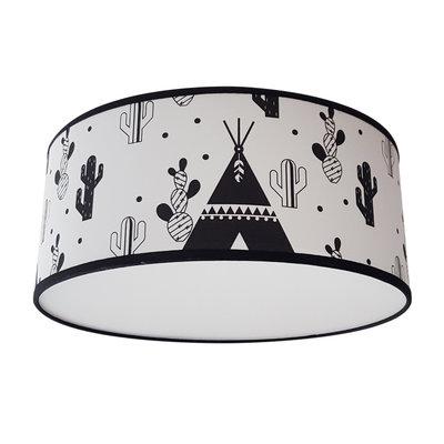 Plafondlamp Tipi/cactus